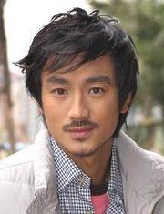 Biodata Lin Yo Wei pemeran tokoh Xiang Zheng Yang