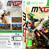 MXGP The Official Motocross Videogame - Xbox 360