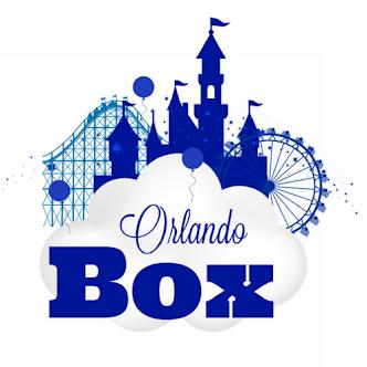 ORLANDO BOX!