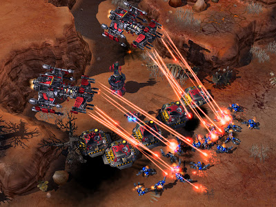 StarCraft 2 Wings of Liberty (MAC OSX)Pc