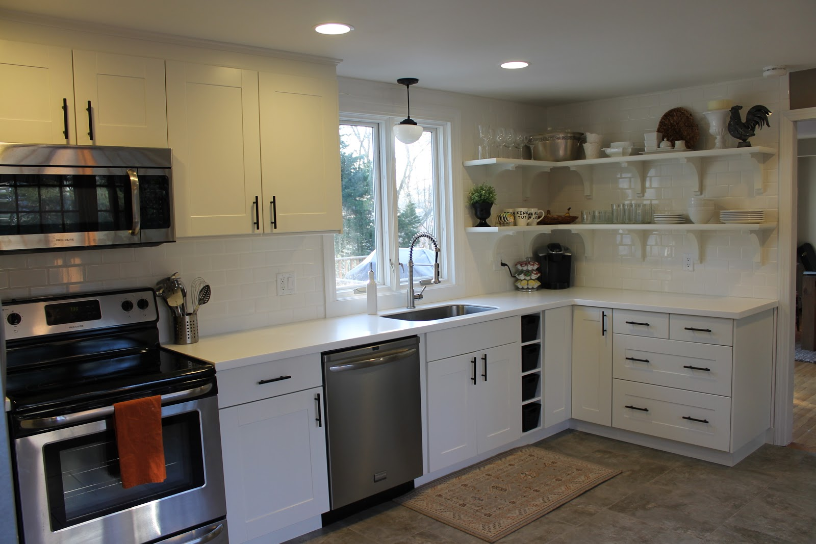 An excellent adventure kitchen source list for Adel kitchen cabinets