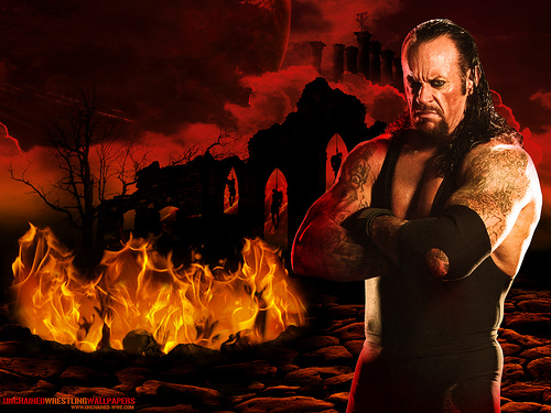 Undertaker new wallpapers