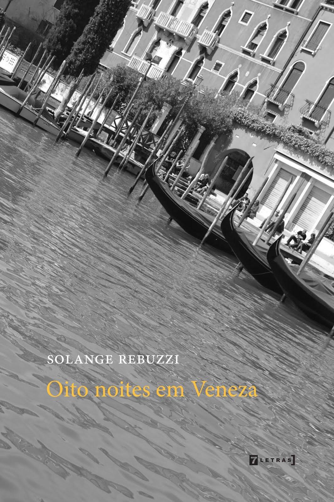 Oito noites em Veneza