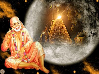 Sai Baba's Presence - Sai Devotee Meera