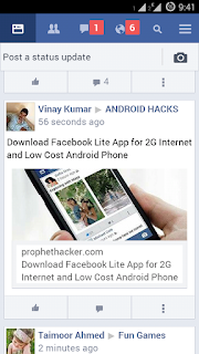 facebook-news-feed-shown-in-facebook-lite-app-for-android