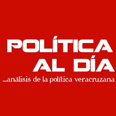 ...ANÁLISIS DE LA POLÍTICA VERACRUZANA