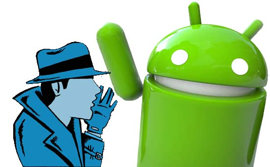 Top Android Apps For Spying