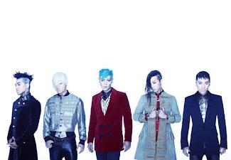 Bigbang -- Im VIP