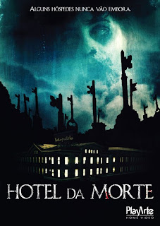Download  Hotel da Morte BDRip AVI Dual Áudio + RMVB Dublado