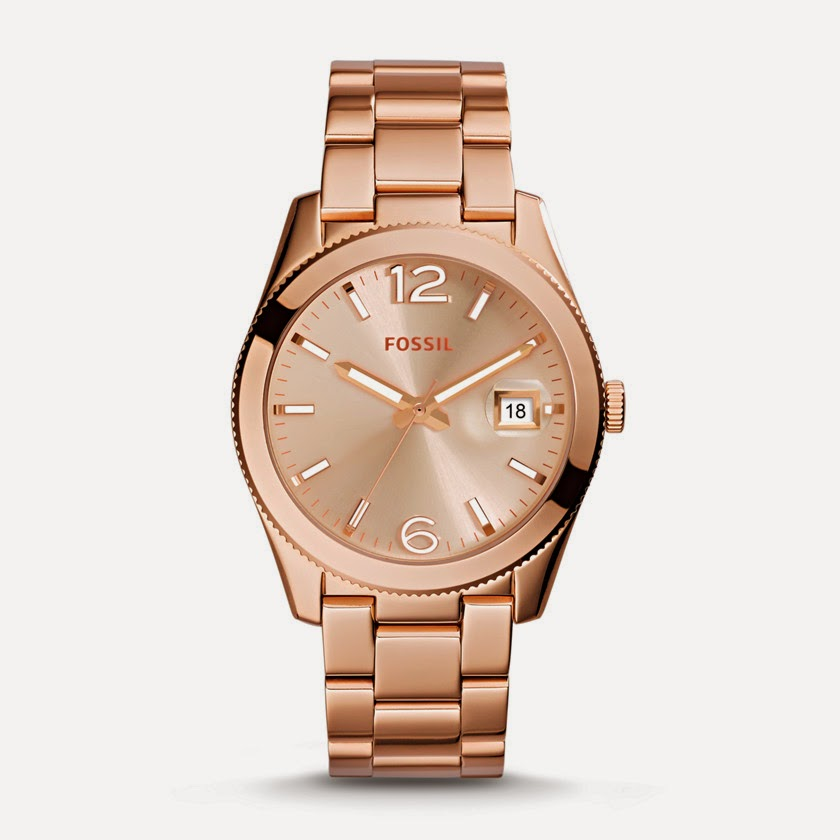 FOSSIL PERFECT BOYFRIEND ES3587