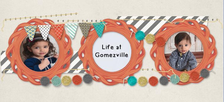 Gomezville