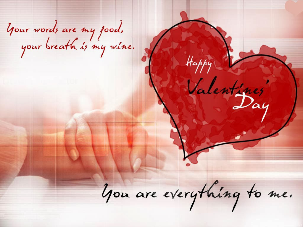 Happy valentines day greetings for girlfriend happy holi 2014 happy valentines day greetings for girlfriend kristyandbryce Image collections