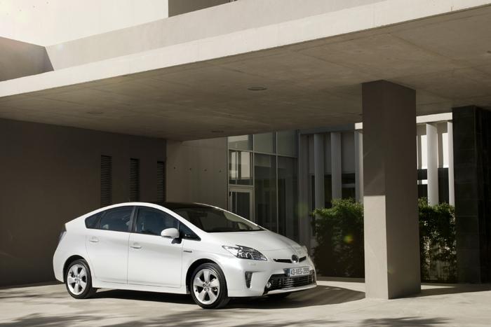 Los alemanes avalan la fiabilidad de Toyota