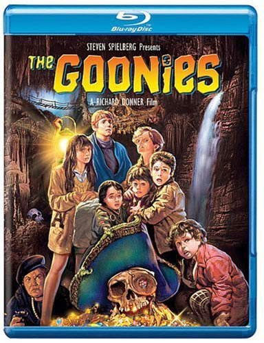 The Goonies 1985 Dual Audio [Hindi Eng] BRRip 480p 300mb ESub