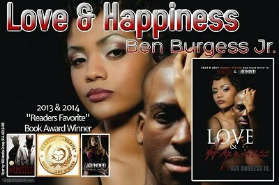 LOVE & HAPPINESS by Ben Burgess Jr