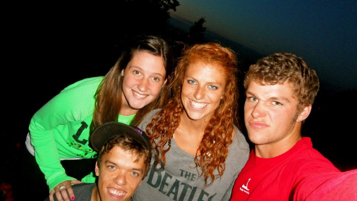 Zach Roloff Girlfriend Tori http://spiritswander.blogspot.com/2011/08/jeremy-roloff-update-august-2011-new.html