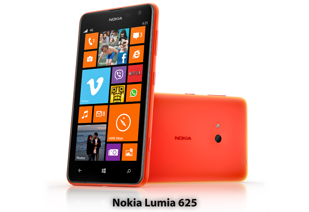 nokia lumia 625 mobiles phone arena. Black Bedroom Furniture Sets. Home Design Ideas