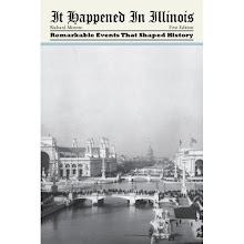 It Happened in Illinois - Coming in August 2011