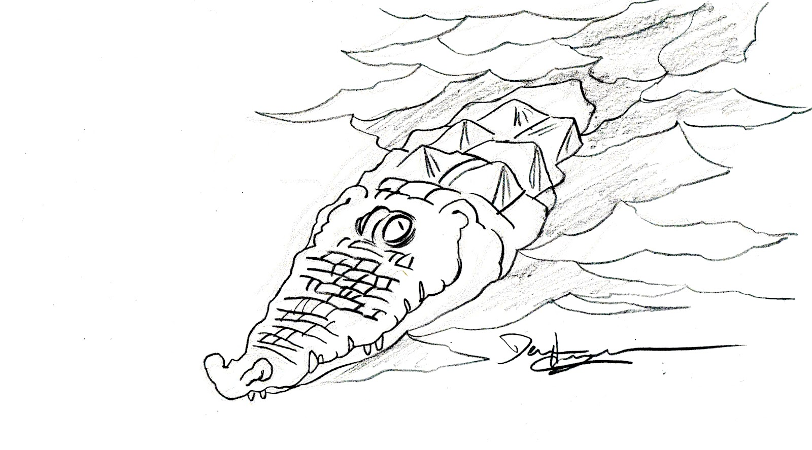 reptiles coloring pages - photo#17