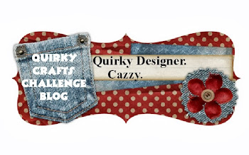 Quirky Crafts Design team logo
