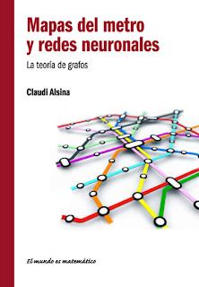 Mapas de Metro y Redes Neuronales - Claudia Alsina