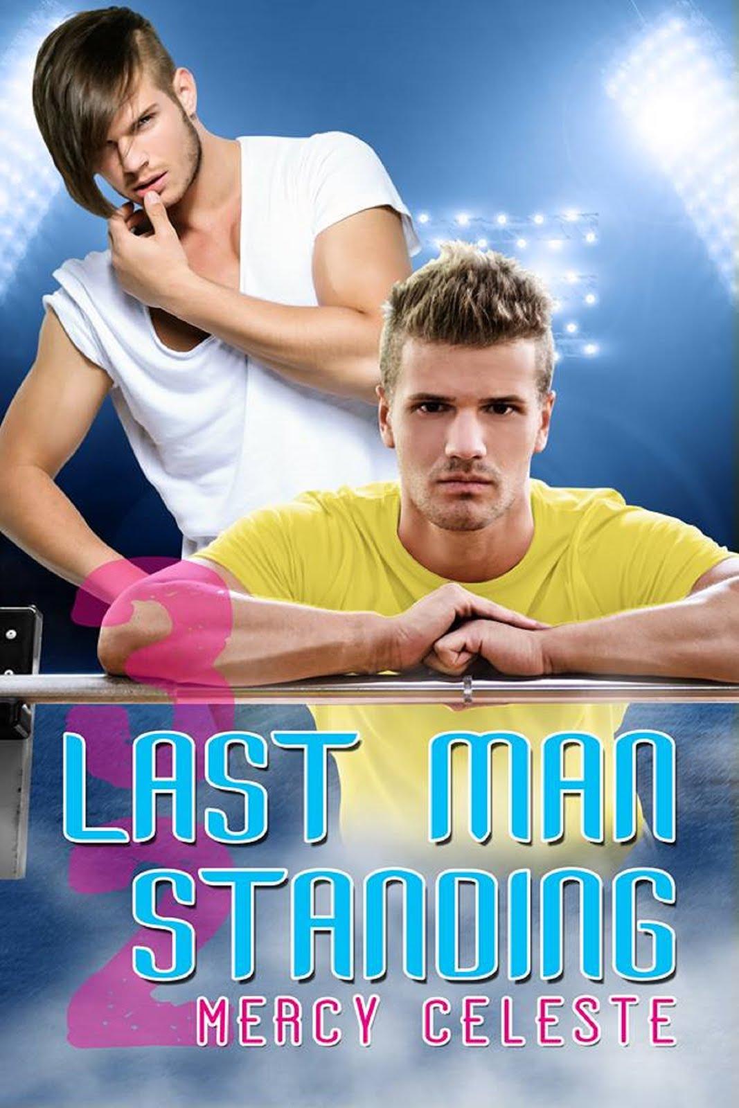 Last Man Standing... Scrimmage 5