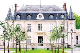 le chteau de louche - Chateau De Valnay Mariage