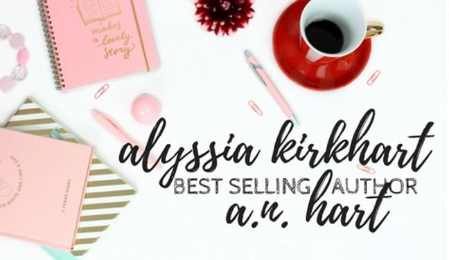 Alyssia Kirkhart