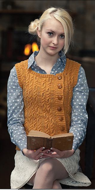 The Knitting Needle and the Damage Done: The Unofficial Harry Potter Knits 20...