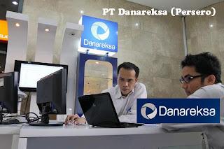 Lowongan Kerja 2013 BUMN Danareksa Persero Desember 2012 untuk Bidang Pemasaran Di Surabaya