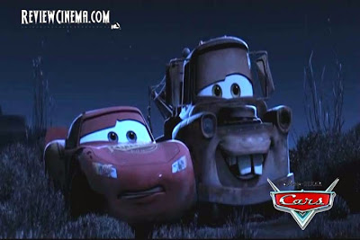 "<img src=""Cars.jpg"" alt=""Cars McQueen and Mater on field"">"