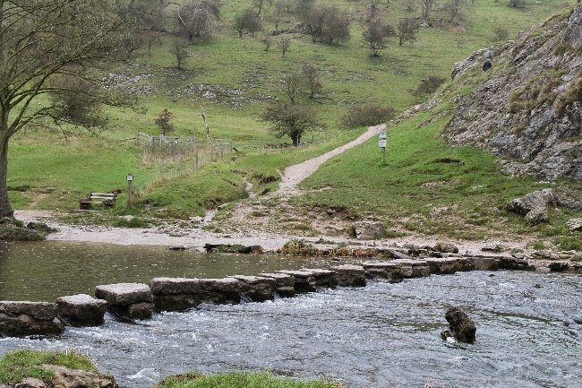 dovedale via lovebirds vintage