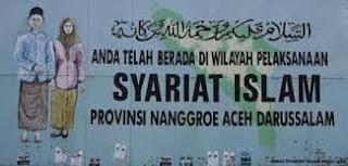 """Pengakuan Non Muslim di Aceh, """"Kami Damai Hidup di Bawah Naungan Syariat Islam"""""""