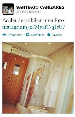 santi cañizares mujer desnuda twitter mayte garcia