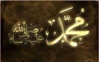 kerasulan Nabi Muhammad saw
