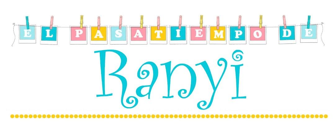 El pasatiempo de Ranyi