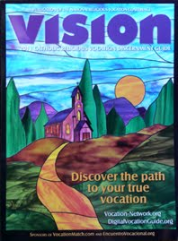 VOCACIONES: Vocation guide