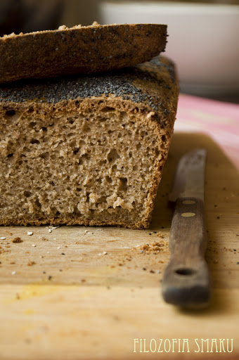 (chleb na zakwasie