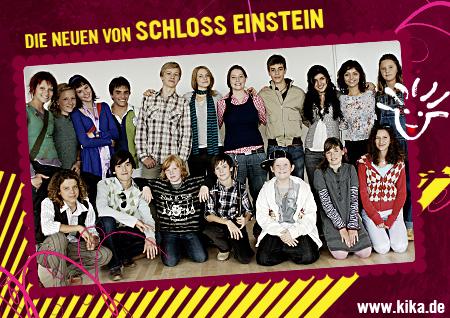 Schloss Einstein Blog Zeitreise 15 Jahre Schloss Einstein Das