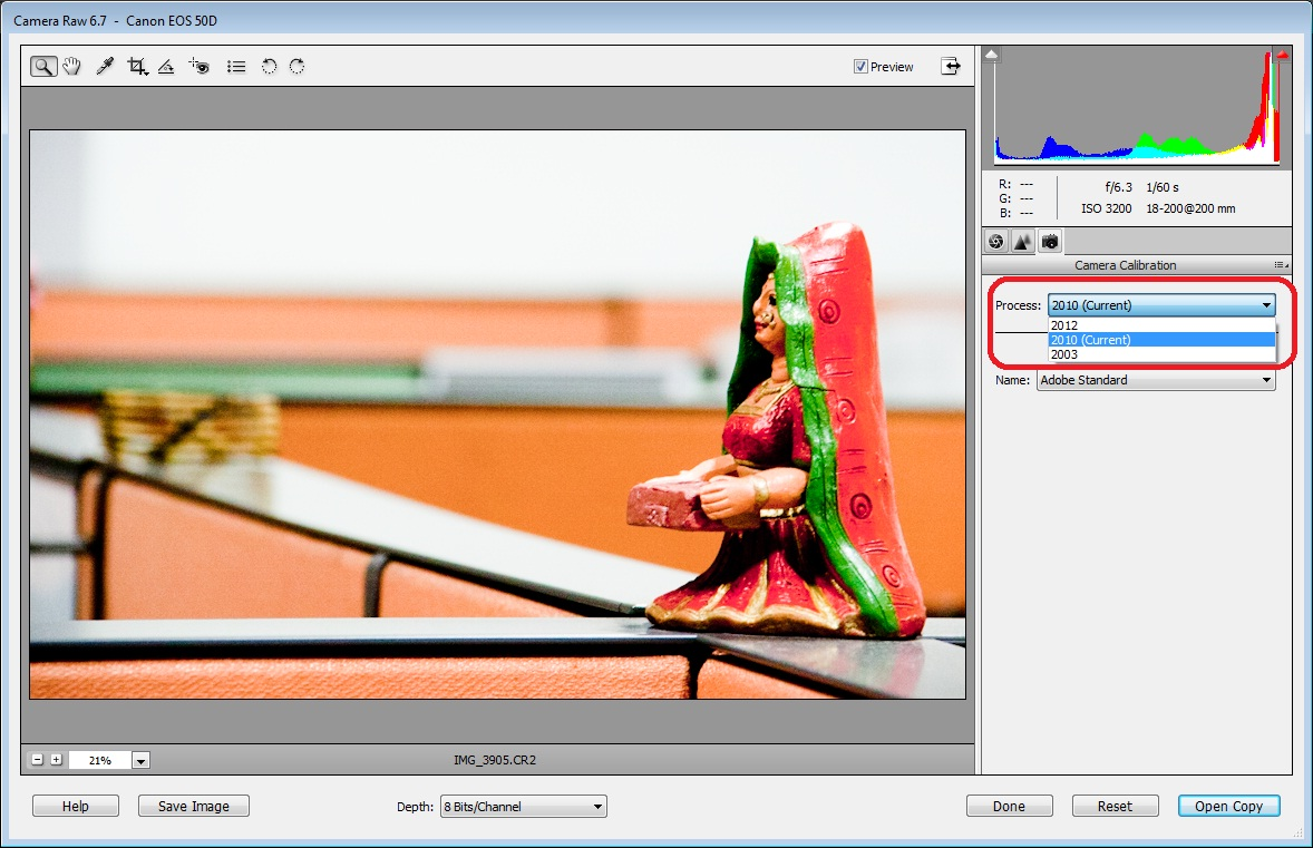 how to open nef files in photoshop elements 9