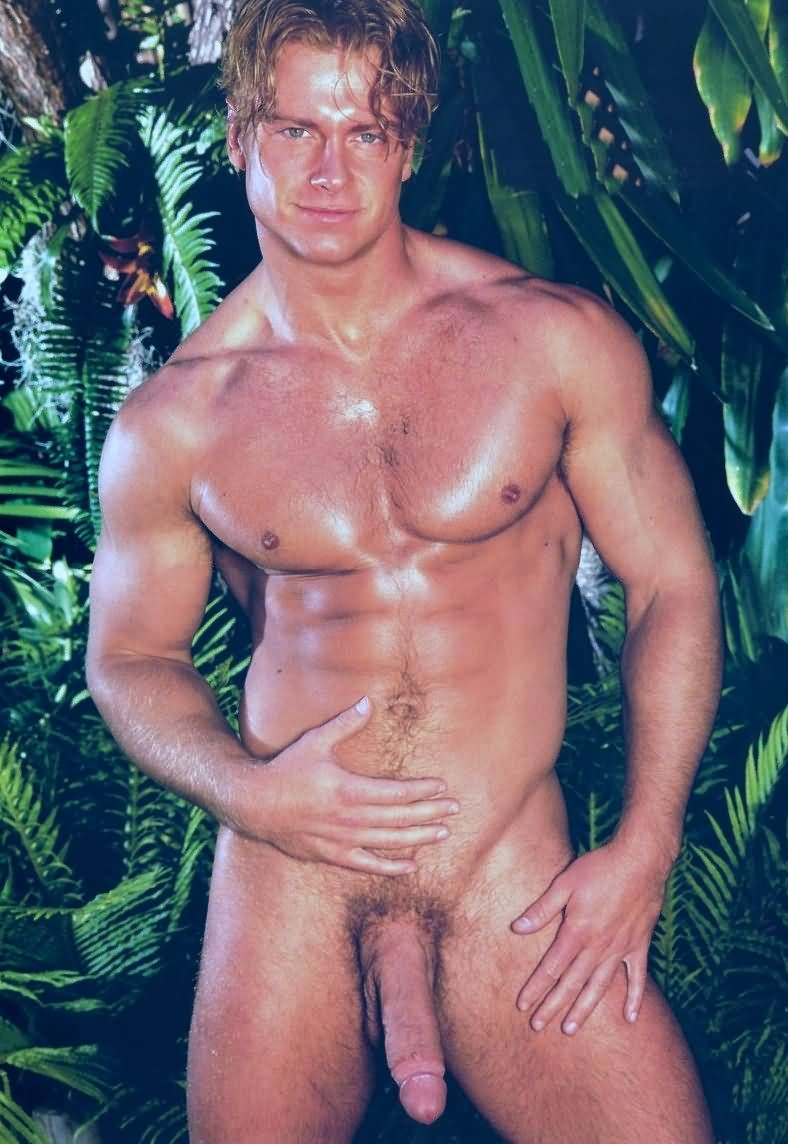 playgirl hot guys with large penis