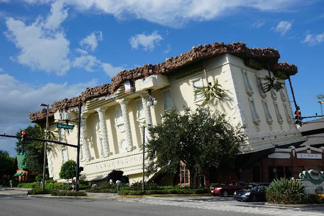 WondeWworks em Orlando