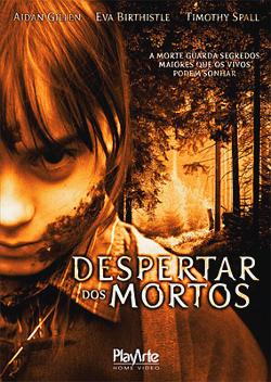 Filme Poster Despertar dos Mortos DVDRip XviD Dual Audio & RMVB Dublado