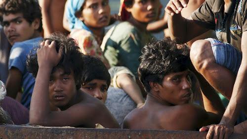 Tailândia prende chefe do tráfico de imigrantes no sul da Ásia