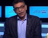 برنامج  نصف ساعة - مع جمال فهمى - حلقة السبت 16-5-2015