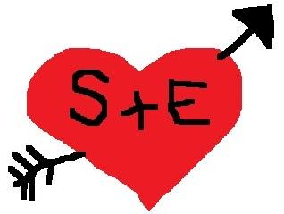 Sarah Loves Ed
