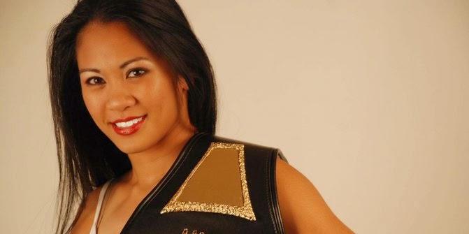 Ana Julaton
