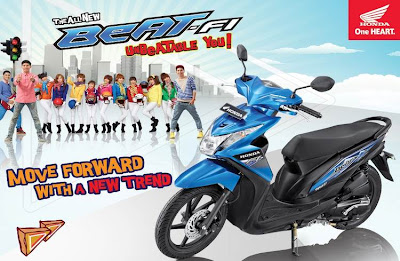 Info Spesifikasi-Model-Harga Motor Honda BEAT Terbaru 2013, harga motor terbaru 2013, harga motor bekas terbaru 2013