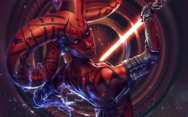 #2 Star Wars Wallpaper