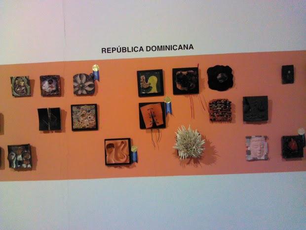 Tile Cerámico dominicano